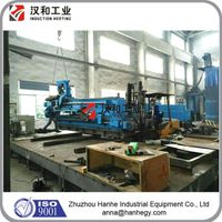 WGYC-219 Auto Pipe Bending Machine with CNC Control System thumbnail image