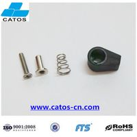#6 Single Side Hold-downs fasteners for locking PCB on Wave solder pallet