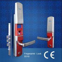 Biometric lock thumbnail image