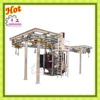 High Quality Structural Overhead Rail Hanger Type Shot Blasting Machine/Abrator