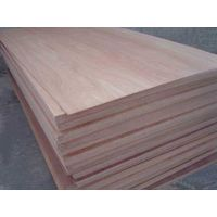 3.9mm first class bintangor face and back commercial plywood from linyi shandong
