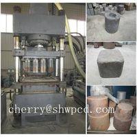 Metal briquette pressing machine 008615238020758