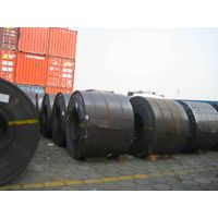 Hot Rolled Stainless Steel Black Coils Grade 304