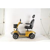 50km Battery 12v scooter for elderly