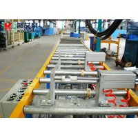 Busbar Semi-automatic Processing Machine, Assembly Line/Busway Assembly Machine