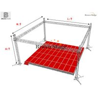 Bravo truss for sale