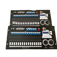 Channel Lighting Controller Kingkong DMX Channel 1024