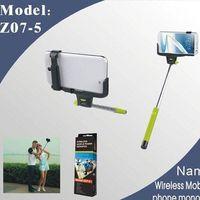 New popular products bluetooth camera wireless monopod
