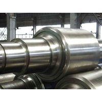 Adamite Steel Rolls