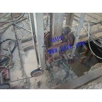 hydraulic wire saw