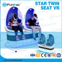 Selling 2018 new design egg cinema Star Twin Sweat VR
