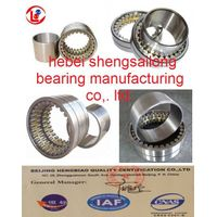 Cylindrical Roller Bearing FC Type thumbnail image