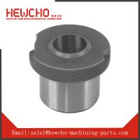 Metric Steel Drill JIG Bushes