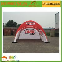 A set inflatable product/inflatable tent/garden arch inflatable tent