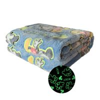 High Quality Coral Blanket Baby Throw Blanket thumbnail image