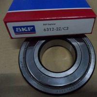 SKF Deep Groove Ball Bearings 6312-2Z/C3 thumbnail image