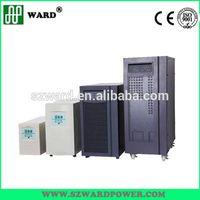 Three phase input and three phase output online UPS Battery EX33 20-80KVA,380vac/220vac thumbnail image