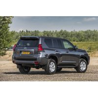 Toyota Diplomatic Sales