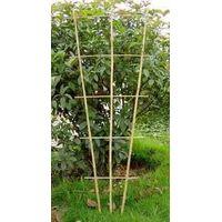 bamboo plant support,bamboo trellis, garden trellis, Tonkin bamboo pole, bamboo fencing