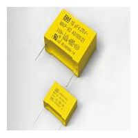 Safety Approvals Capacitors , Interference Suppression Capacitor 1X2H439K275-04