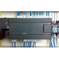 Industrial solutions for automation plc control system