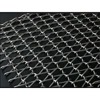 Coveyor Belt Mesh