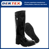 44 High Quality Multifunctional Portable Breathable Rain Boots Knee High