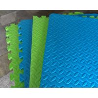 New pattern EVA floor mat foam puzzle mat