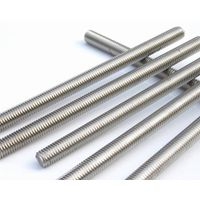 HIGH QUALITY THREADED RODS FROM VIETNAM