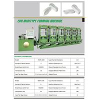 EVA foaming machine