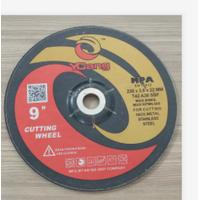 T41-230×1.6×22.23 resin cutting wheel