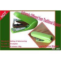 School Office Stapler 50% Easier Reduced Effort 302