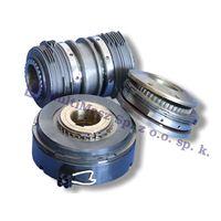 Clutches for bulgarian machine tools CU 500, CU 580, CU 582, C11MB, C11C