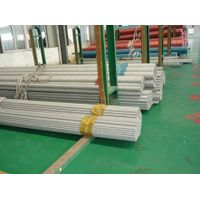 Stainless steel seamless pipes thumbnail image