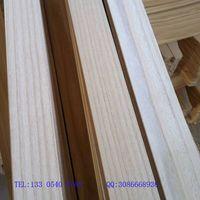 50mm Wood Shutter Slats, Wood Blind Slats, Paulownia Wood Slats for Shades