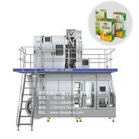 fruite juice machinery