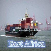 sea freight shipping to East Africa from Shenzhen/Guangzhou,China