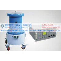 NAZV DC High Voltage Test Set For Water Cooled Generator thumbnail image