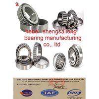 Single Row Tapered Roller Bearing thumbnail image