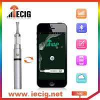 IVAP intelligent bluetooth electronic cigarette