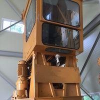Used Tower Crane : Liebherr 154HC