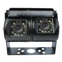 Dual Lens Bus Truck IR Camera thumbnail image