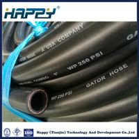 Oil Resistant Flexible Rubber Hose with Competitive Price thumbnail image