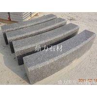 Shan Dong Grey granite kerbstone