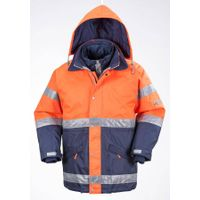 3 in 1 Waterproof Jacket