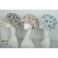 Fancied Flat-top cap for summer thumbnail image