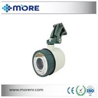 Double Infrared Flame Detector