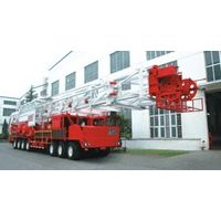 ZJ40/2250CZ truck-mounted drilling rigs exporters suppliers china thumbnail image