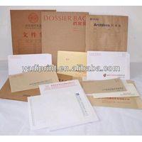 Paper Envelop Printing kraft paper thumbnail image