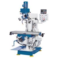 universal milling machine with cheap price for exportation thumbnail image
